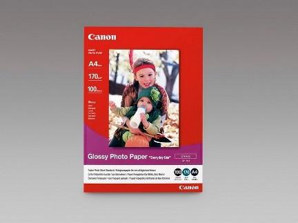 Canon Glossy Photo Paper A4 1x100