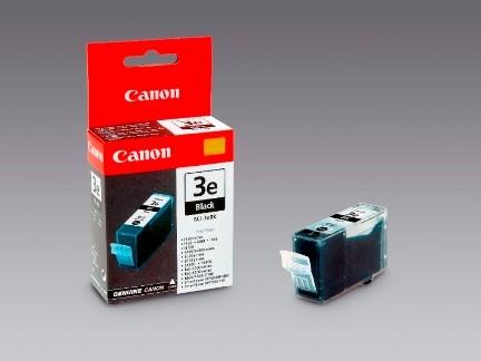 Canon Ink pigment black 27ml
