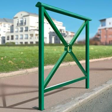 Geländer mit Handlauf Lissabon