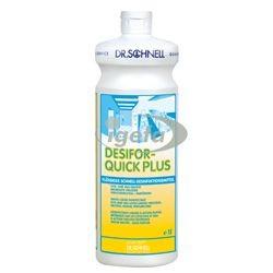 Desifor Quick Plus 2x1l #20519