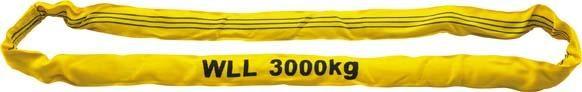 Rundschlinge FORMAT Dopp.M.3000kg,N:1,5m,U:3m