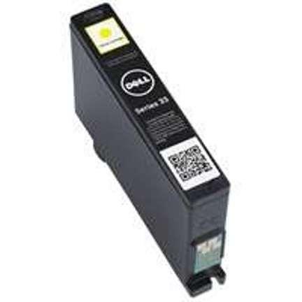 Dell Cartridge V525W yell.