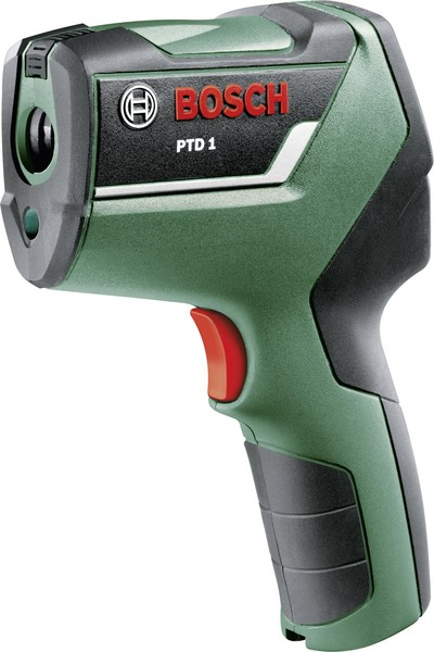 Bosch Home and Garden PTD1 Infrarot-Ther
