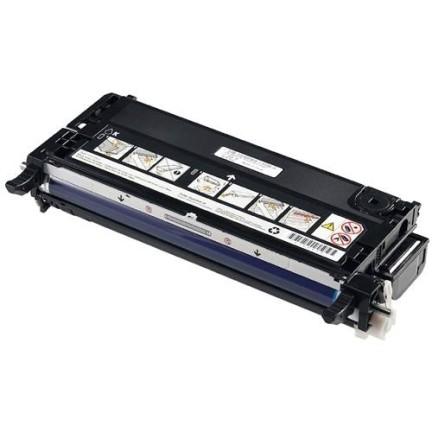 Dell Cartridge 3110CN black
