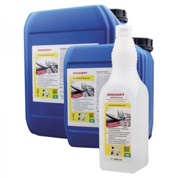 RHEOSEPT Desinfektionsmittel SD LM 20511352 1.000 ml
