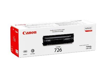 Canon Cartridge LBP6200D EP-726