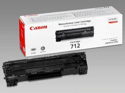 Canon Cartridge EP-712 LBP3010