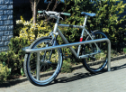 Fahrradparksysteme