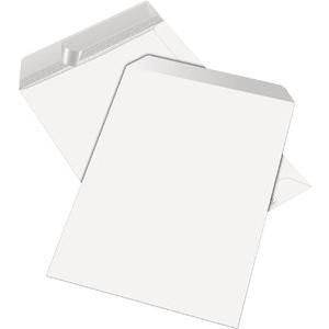 Versandtasche, o.Fe., hk, C4, 229x324mm, 120g/m², hf, weiß