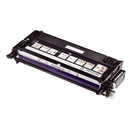 Dell Cartridge 3130CN black 4K