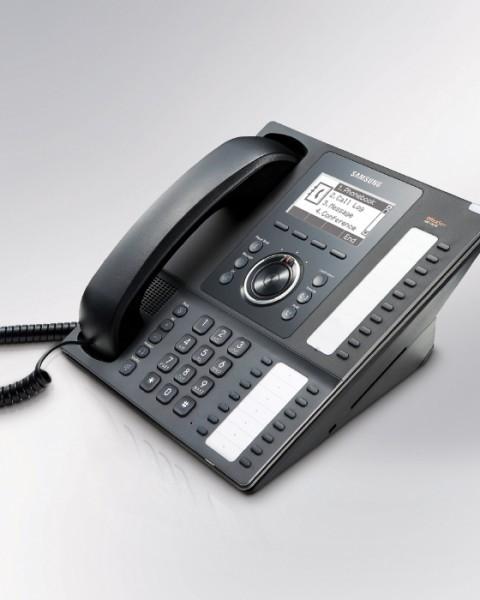 Telefonapparat SMT-i5210 - 14 Tasten inkl. Konfiguration