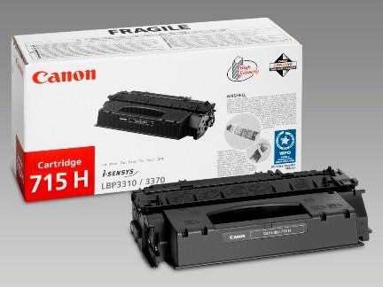 Canon Cartridge 715 LBP3310, 6K