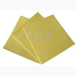 PRO65 Schwammtuch klein gelb