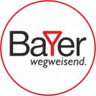 Bayer Schilder Verkehrszeichen