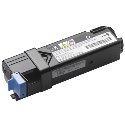 Dell Toner 1320C black HY