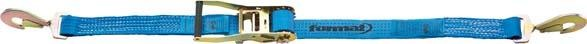 Ratschen-Zurrgurt 50mm 10m TK-Haken FORMAT