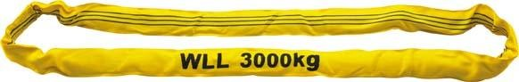 Rundschlinge FORMAT Dopp.M.3000kg,N:4m,U:8m