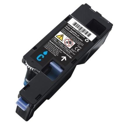 Dell Toner 1250/135X cyan 0,7K