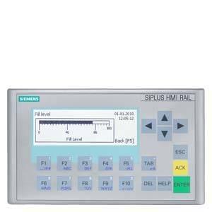Siemens 6AG2647-0AH11-1AX0 SPS-Display