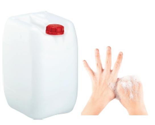 Handdesinfektionsmittel 20 Liter im Kanister