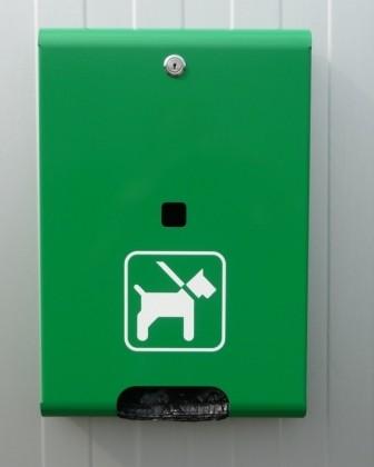 comodul ECO Colour|Hundekotbeutelspender