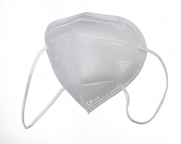 FFP2 Masken - europäischer Herstellung