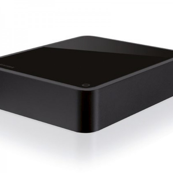 Toshiba Canvio for Desktop - Festplatte - 2 TB - HDWC320EK3JA