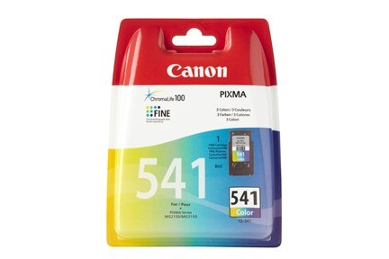 Canon Ink color Blister