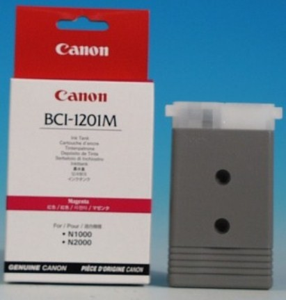 Canon Ink mag. 3,4K