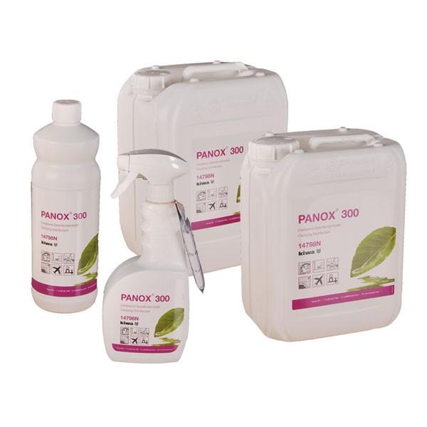 5l Oberflächen-Desinfektionsmittel Tevan Panox S6/ Panox 300®
