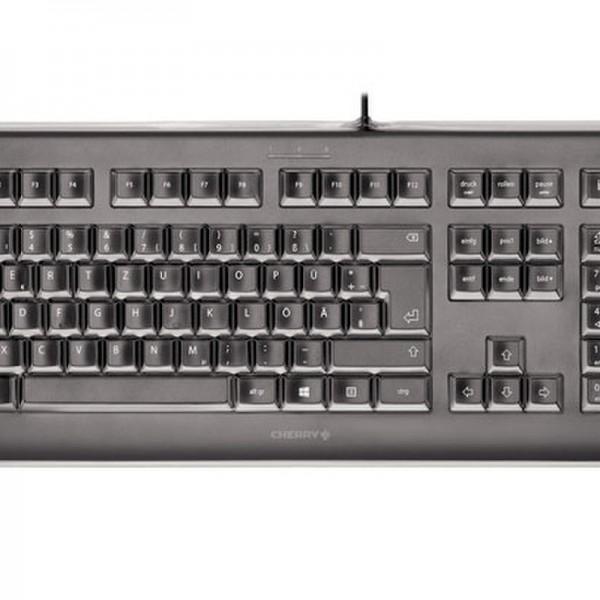 Cherry JK-1068DE-2 Tastatur
