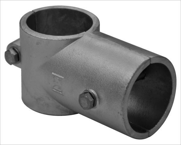 T-Stück NV 60/76 mm
