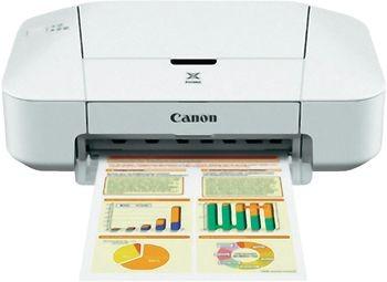 Canon PIXMA iP2850 Tintenstrahldrucker A