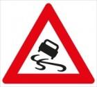 StVO §50 Gefahrenzeichen