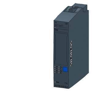 Siemens 6ES7134-6JD00-2CA1 SPS-Eingangs-Modul