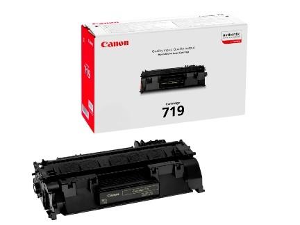 Canon Cartridge EP-719 black 2,1K