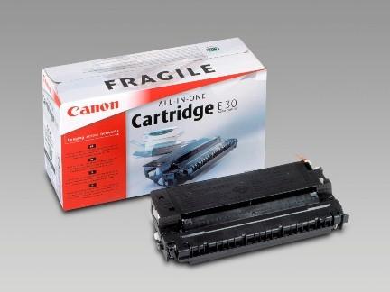 Canon Cartridge black E30