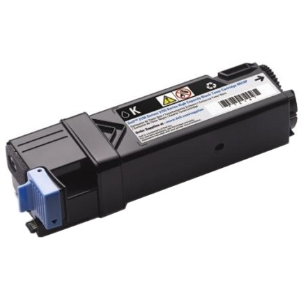Dell Toner 2150CN black 3K