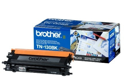 Brother Toner black TN-130BK