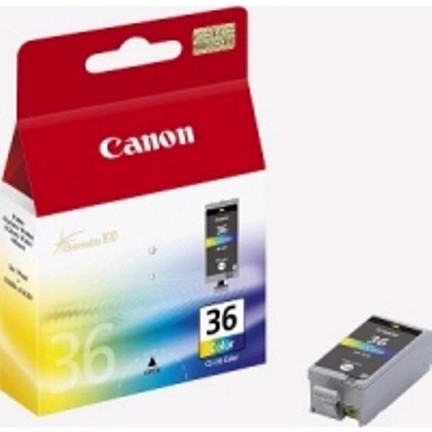 Canon Ink color