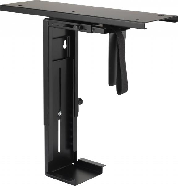 SpeaKa Professional PC Halterung Untertisch, Vertikal, Horizontal SP-63535