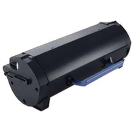 Dell Toner Return B5460DN black 25K