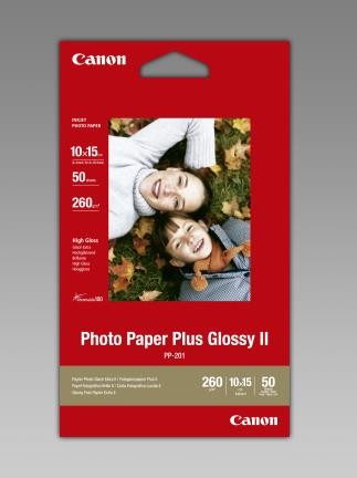 Canon Photo Gloss Plus 10x15cm