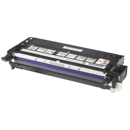 Dell Cartridge 3110CN black HY