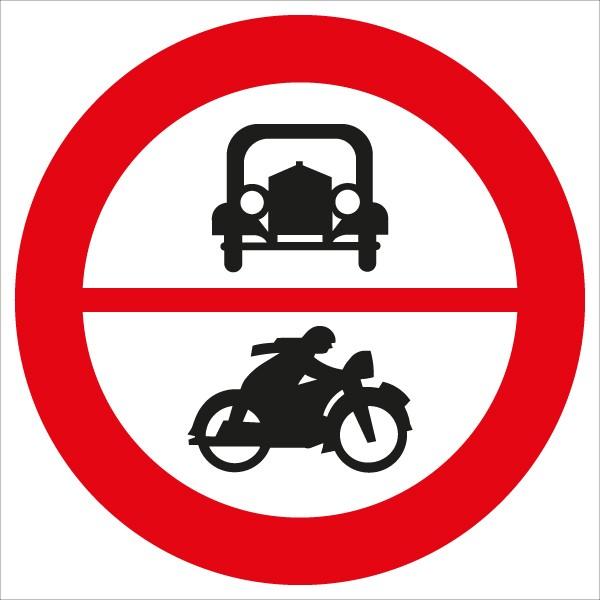 §52/6c Fahrverbot für alle KFZ