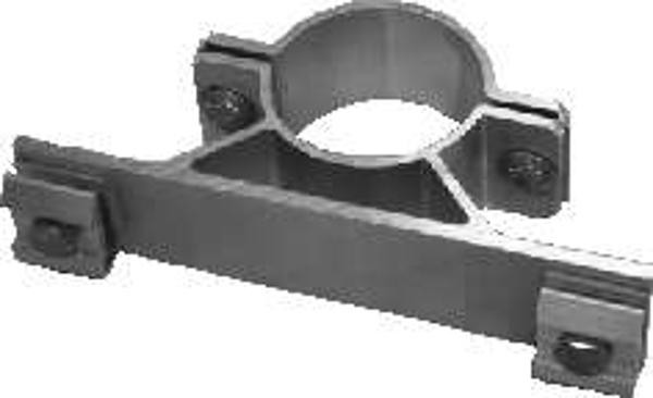 Einseitige Befestigung / Type NVV-K doppelverstärkt