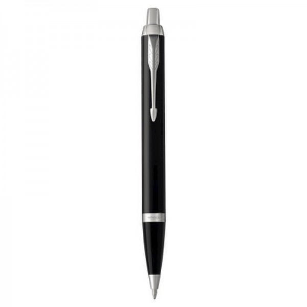 Parker Kugelschreiber IM C.C. 1931665 schwarz