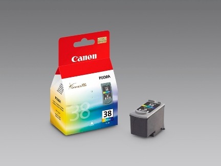 Canon Ink color 9ml