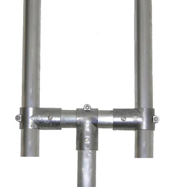 Gabelsteher Ø 60mm / zerlegbar
