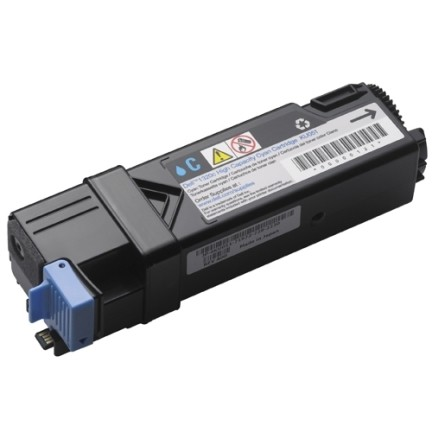 Dell Toner 1320C cyan HY